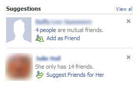 Facebookpatronising
