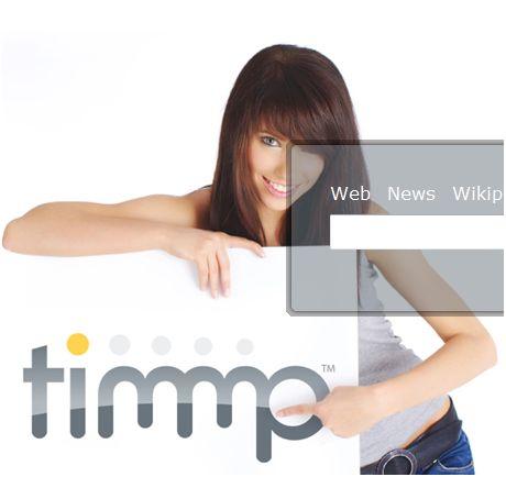 Timmp