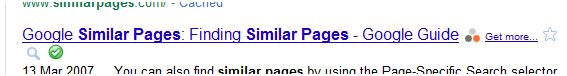 Similarpages4