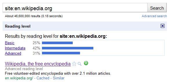 Googlereadinglevel3