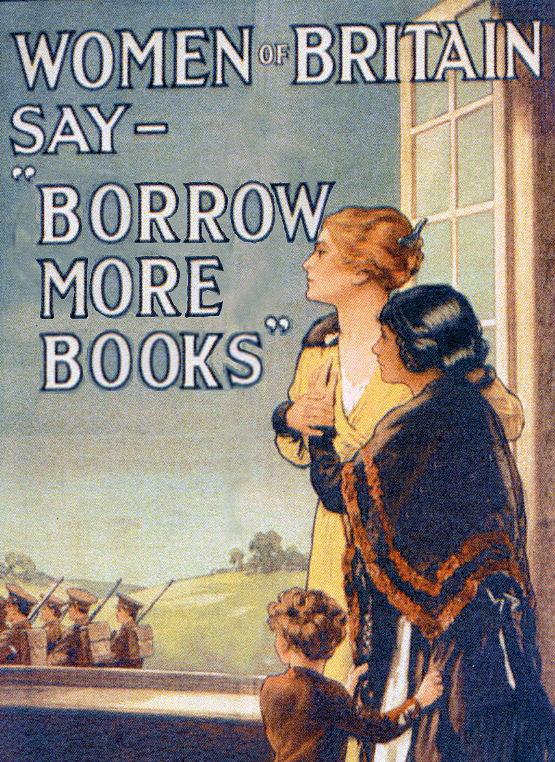 Borrowmorebooks
