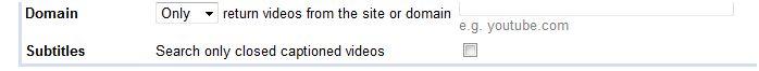 Googlevideos