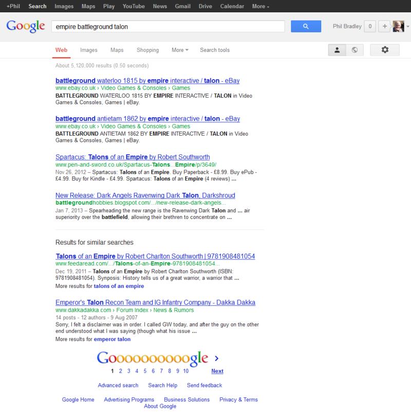 Google6results