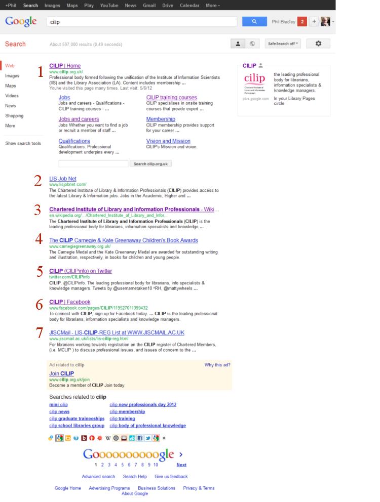Google7results